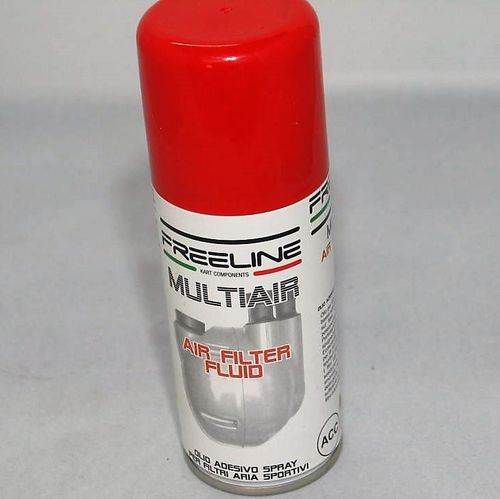 Spray Aceite Filtro 100ml